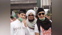 Masyaallah, Arie Untung Kumpulkan Artis-Ulama Khotmil Quran Bareng Secara Virtual