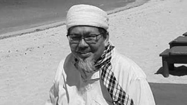 Innalillah، Ustadz Tengku Zulkarnain Wafat, Jenazah Dimakamkan di Pekanbaru dengan Prosedur COVID-19