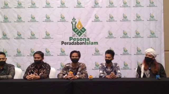 Wow, Kabupaten Bogor Segera Miliki Wisata Peradaban Islam, Habiskan Rp66 Miliar