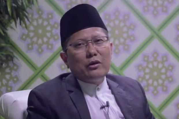 MUI: Madzhab Hanabilah, Secara Mutlak Boleh Masuk Gereja