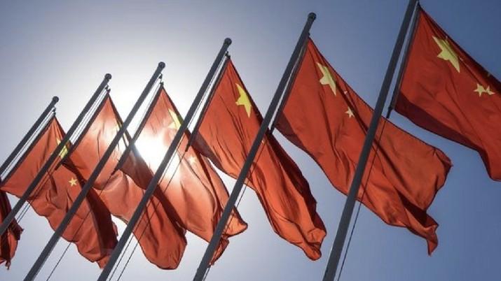Pertumbuhan Populasi China Melambat, Terinfeksi 'Resesi Se*s'?