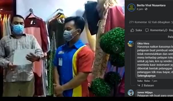 KPAI Tanggapi Video Viral Ortu Marahi Kasir yang Biarkan Anak Top Up Game Rp 800 Ribu