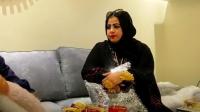 Santriwati Asal Madura Nikahi Pria Arab Tajir: Kalau Lagi Bosan, Dipaksa Habiskan Uang di Mal