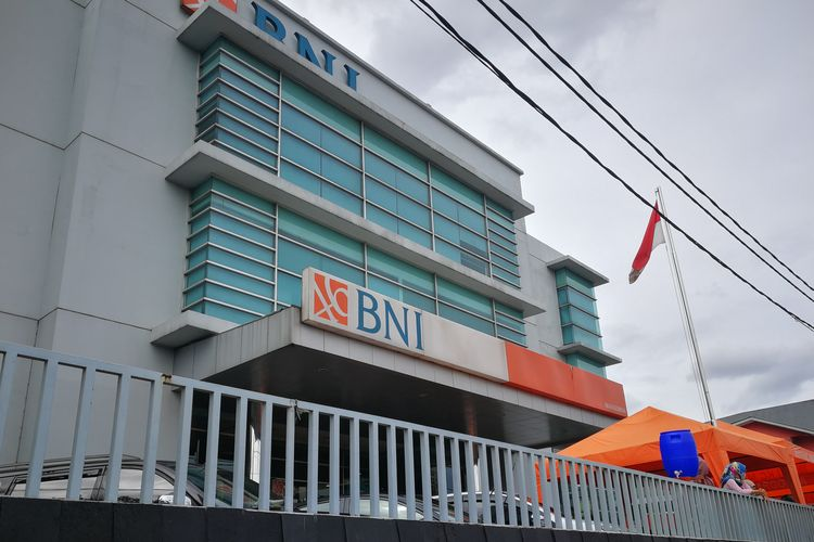 Bank BNI Segera Tutup 96 Kantor Cabang, Berapa Jumlah Karyawan yang Kena PHK?