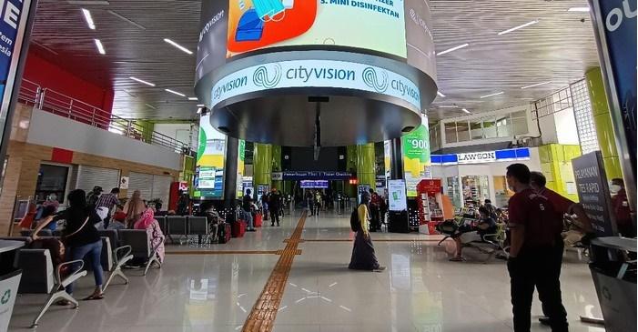 Viral, Komentator India Bilang Stasiun RI: Lebih Bersih dari Bandara India