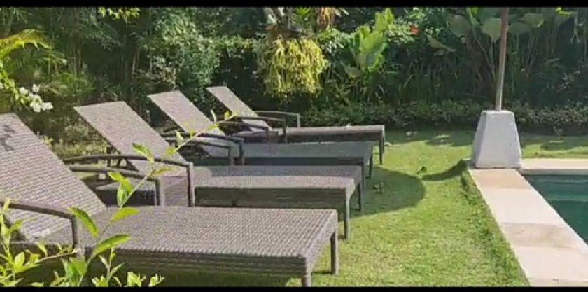 Kemenkumham Bali Buru Pembuat Video TikTok Pesta Seks di Villa