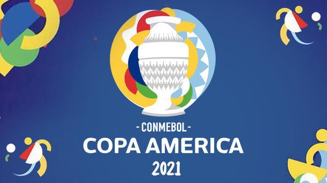 Jadwal Lengkap Copa Amerika 2021