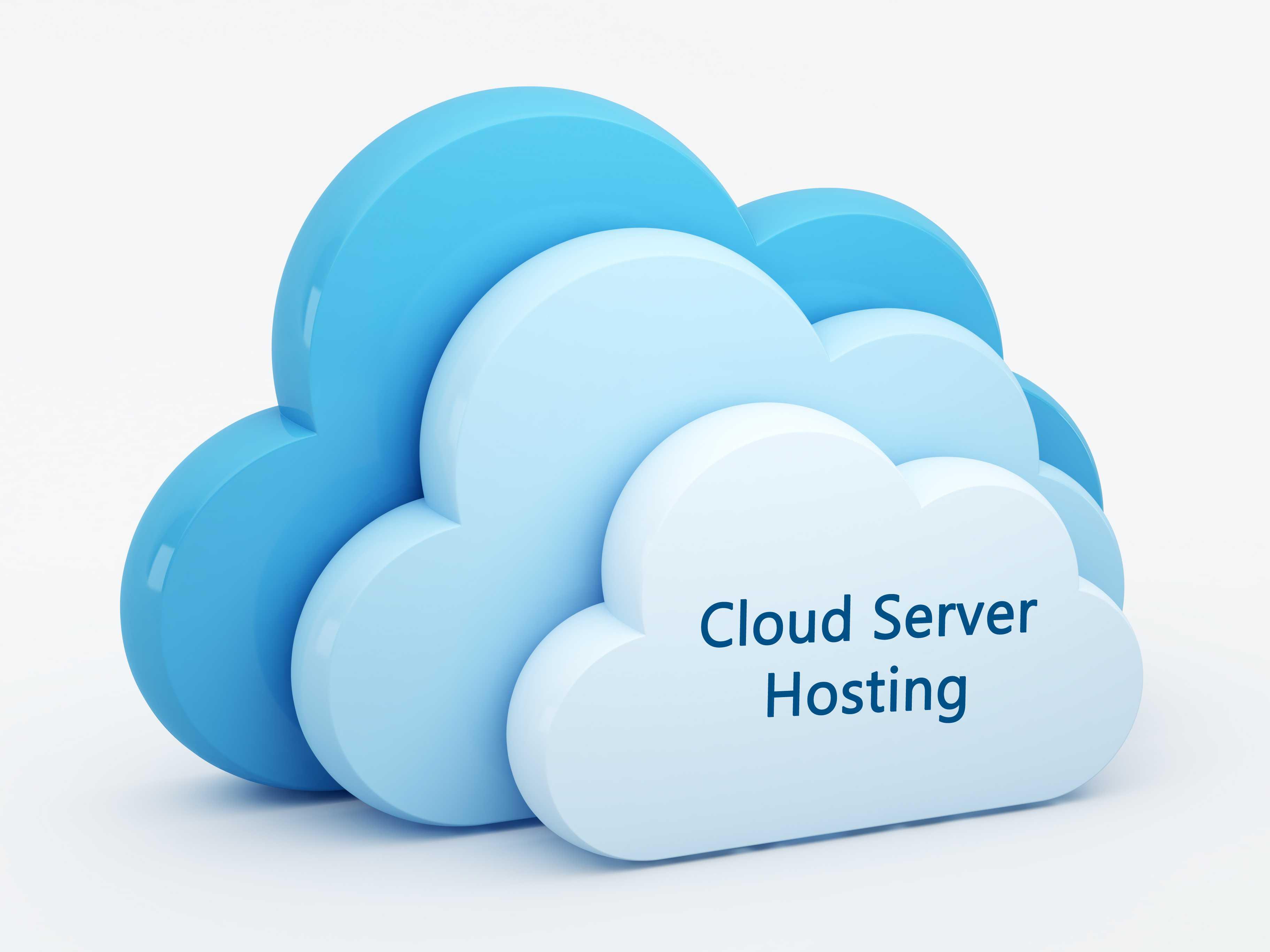 cloud server free