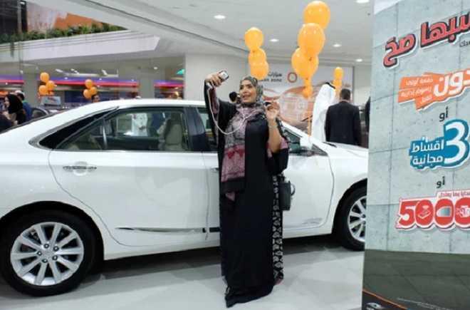 Hidup di Arab Saudi Orang Miskin Punya Mobil