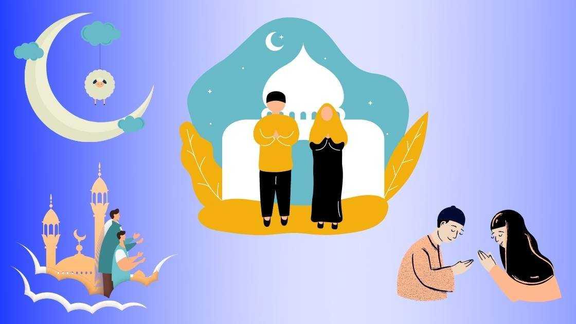 Kata-Kata Selamat Hari Raya Idul Adha 2021
