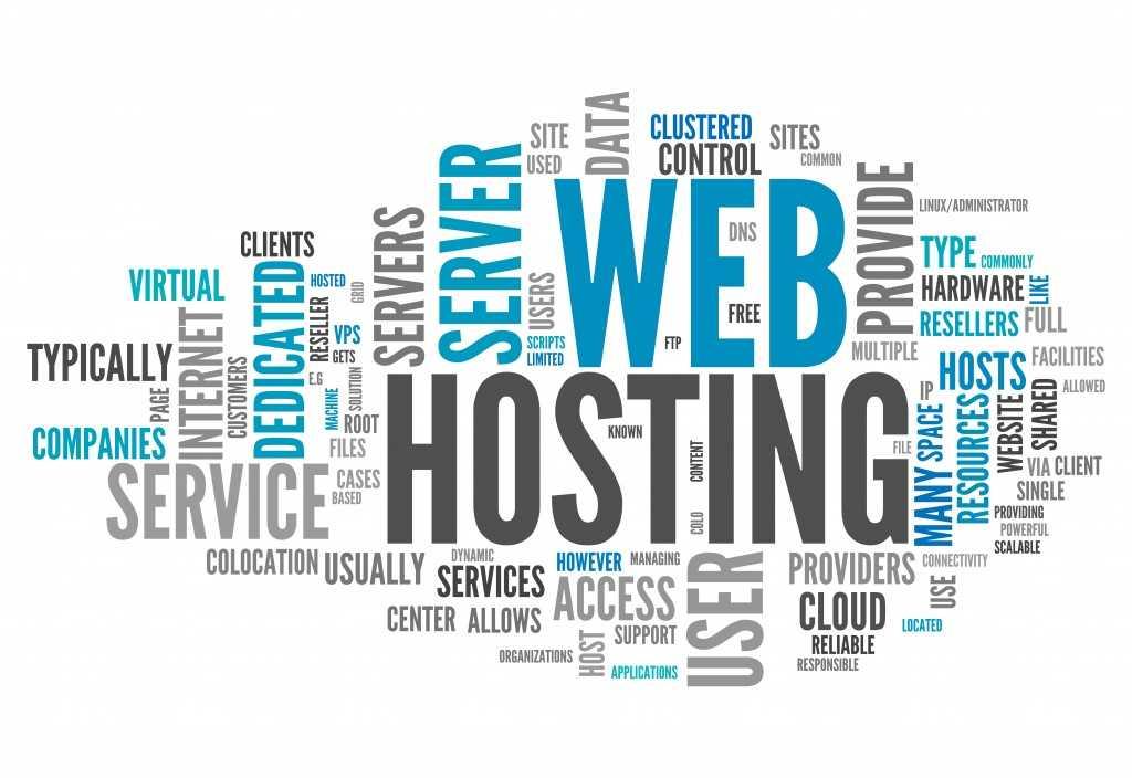 web hosting adalah wikipedia