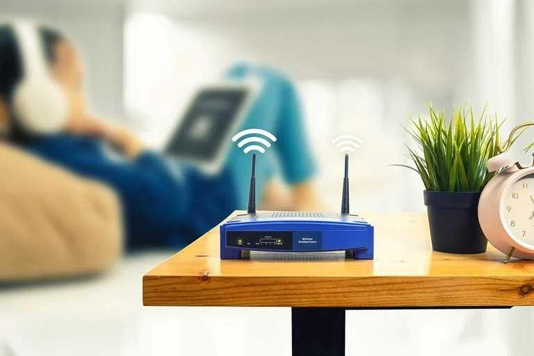 Wifi Murah 100 ribuan