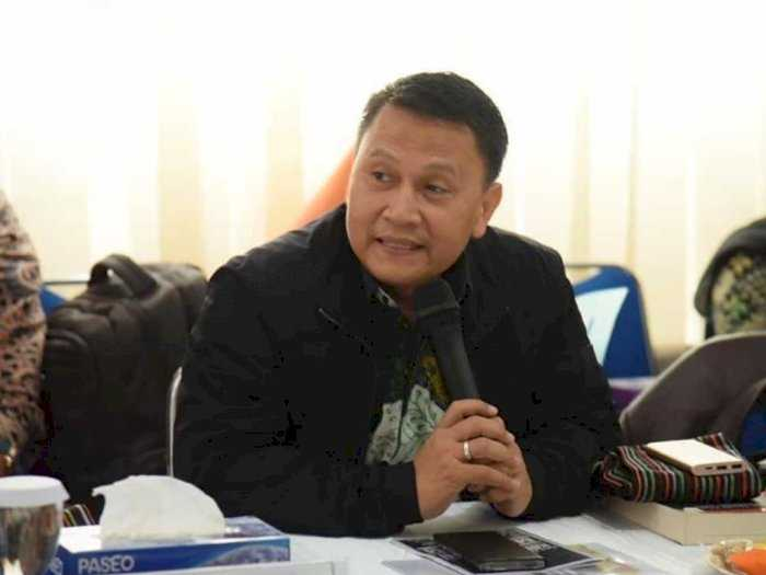 Jokowi Banjir Pujian dari Parpol Koalisi, PKS Ingatkan Utang hingga Kematian Covid-19