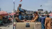 Duta Besar Rusia: Kabul Lebih Aman di Bawah Taliban