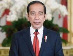Soal Reshuffle Kabinet Jokowi, Ada Nama Luhut Hingga Moeldoko, Ada Apa?