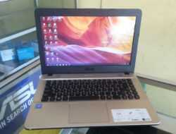 Spek Laptop Asus x441m Kekurangan dan Kelebihannya