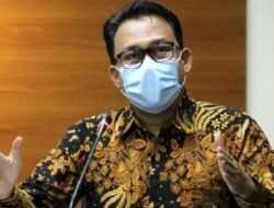 """KPK Minta Pihak yang Tahu Soal """"Orang Dalam"""" Azis Syamsuddin Laporkan ke Dewas"""