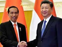 Indonesia Disarankan Hati-hati Teken Kerjasama dengan China