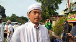 Mc Danny Minta Maaf usai Hina Habib Rizieq, PA 212: Proses Hukum Biarkan Tetap Berjalan