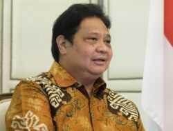 Airlangga Hartarto: Penurunan Kasus Covid-19 Luar Jawa-Bali Sangat Signifikan Sekitar 89-97 Persen