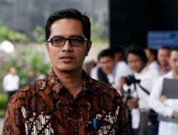 Febri Diansyah: Fahri Hamzah Cocok Menjadi Jubir Pak Jokowi