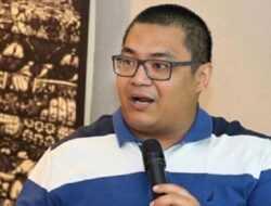 Rico Marbun: Koalisi Reuni Golkar Cara Bagus Amankan Tiket Pilpres 2024