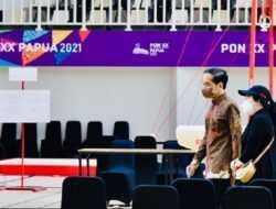 Puan Maharani: Venue PON Harus Terus Dimanfaatkan untuk Rakyat Papua