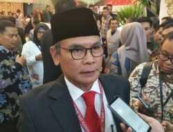 Disebut Layak Jadi Jubir Jokowi, Johan Budi: Saya Sudah Pernah, Sebaiknya Orang Lain