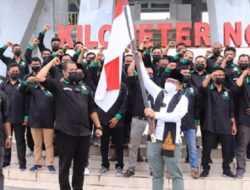 Dukungan Cak Imin 2024 Menggema dari Titik Nol Kilometer Aceh