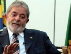 Mantan Presiden Lula da Silva: Brasil Hancur di Tangan Bolsonaro
