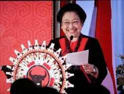 Gugatan Rp 40 M ke Megawati Disebut Tak Perlu, PDIP Minta Eks Kader Ikuti Kongres Selanjutnya