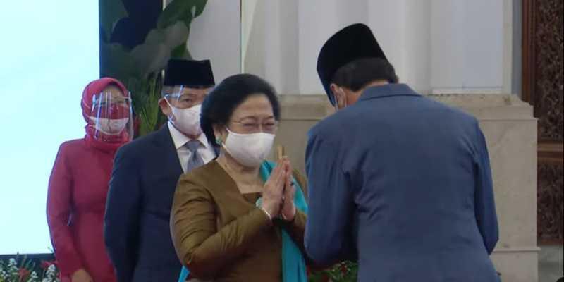 Pengamat: Penunjukan Megawati di BRIN agar PDIP Tidak Cemburu ke Luhut Si Menteri Segala Bidang