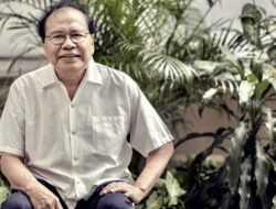 Rizal Ramli: Dicari 'Boneka Baru' yang Pro-Oligarki dan Pro-Beijing