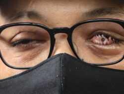 Novel: Kalian Boleh Butakan Mata Saya, Tapi Perjuangan Terus Berjalan