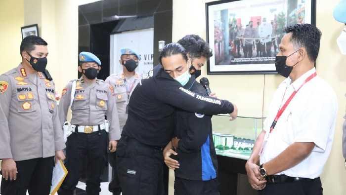 Muncul Isu Mahasiswa Dibanting Dirawat di RS, Polisi Beri Penjelasan