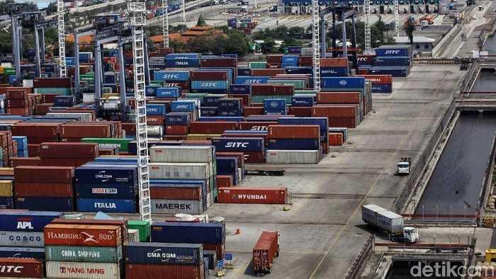 Tsunami Barang Impor China Terjadi Lagi di RI, Nilainya Fantastis!