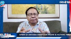 Rizal Ramli: Daya Beli Masyarakat Merosot karena Likuiditas Disedot untuk Bayar Utang Negara