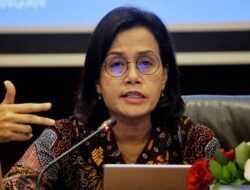 APBN Defisit Rp 452 Triliun Gegara Pendapatan Negara Baru Mencapai 77 Persen