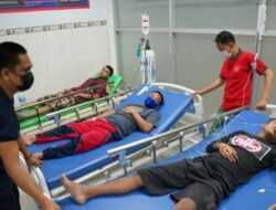 Usut Dugaan Keracunan Nasi Kotak, Polisi Uji Sampel Makanan dan Periksa Kader PSI