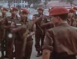 Ini Daftar Lengkap Pasukan TNI yang Disusupi PKI untuk Mendukung Gerakan 30 September
