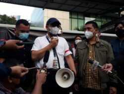 Novel Cs Dipecat dengan Dalih Tak Lolos TWK, Pengamat Hukum: Akal-akalan Pimpinan KPK