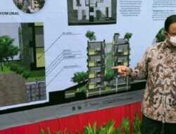 Bangun Kampung Susun Korban Gusuran Bukit Duri, Fahira: Anies Tepati Janji Kampanyenya