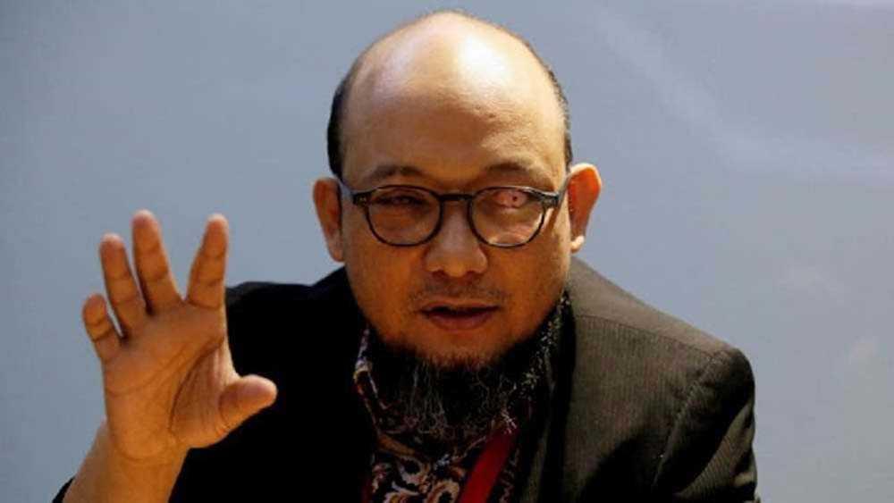 Novel Baswedan Tahu Betul Ada Bukti yang Dihilangkan dalam Kasus Azis Syamsuddin