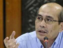 Padahal Dilarang, Ekonom Temukan Ekspor Bijih Nikel Rp 2,8 T ke China