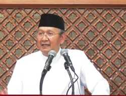 Bikin Panas Muhammadiyah, Ketua Komite Khittah NU: Menag Harus Mundur dan Tobat!
