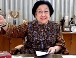 Megawati: Pak Hoegeng Terbaik, Orangnya Merakyat