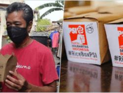 Keracunan, 35 Warga Koja Muntah-muntah Setelah Makan Nasi Boks Kader PSI