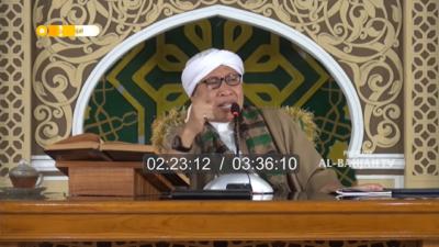 Buya Yahya Kecam Ustadz yang Bilang Non Muslim Bisa Masuk Surga: Usir Dia!