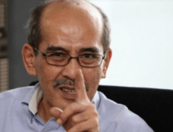 Faisal: Tanpa Langkah Strategis, RI Bangkrut Sebelum Era Jokowi Usai!